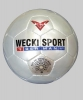 Jugendfussball Wecki German Magic light 1116